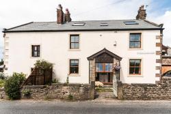 Stanley Lodge Farmhouse, Cockerham Road Lancaster, LA2 0HE, Cockerham