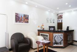 Lavras Apart Hotel, Rua Misseno de Padua, 151, 37200-000, Lavras
