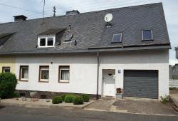 KRIO Klaus Rothfuchs Ferienwohnung, Keltenstraße 29 1. und 2. Obergeschoss, 55743, Idar-Oberstein