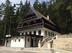 Hunting Lodge Vitkov, Hruškova 68, 356 01, Sokolov