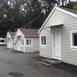 Lake Errock Motel, 43740 Lougheed Hwy, V0M 1N0, Harrison Mills