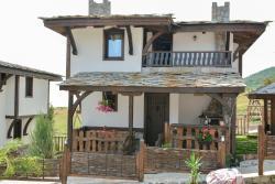 Complex Starite Kashti, Medovo Village, 8214, Medovo