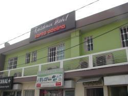 Residence Hotel Santa Adelina, CP 06 BP2287 abidjan 06,, Agban