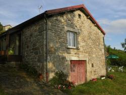 Gîte Du Châtaignier, Le Perrier n.a, 63600, Valcivières