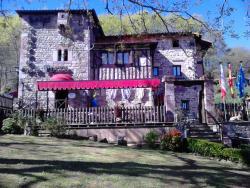 Casona de la Torre, Ruente, 36, 39513, Ruente