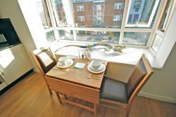 Brighton Central Apartment, 28 Mayflower Square, BN1 4GN, Preston