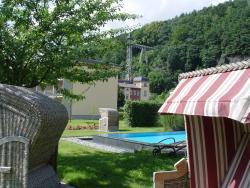 Parkhotel Bad Schandau, Rudolf-Sendig-Straße 12, 01814, Bad Schandau