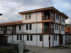 Tsutsovi House, 7 Blaskova Str. , 4370, Kalofer