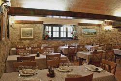 Hotel-Restaurante La Quadra, Rectoria, 11, 17720, Maçanet de Cabrenys