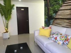 Hotel Golden House, Carrera 39 Numero 70B - 75, 080010, Barranquilla
