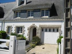 Villa Dumont D'urville, 18 rue Dumont d'URVILLE, 44420, La Turballe