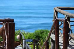 Zona Braza Beach Lodge, Praia de Chizavane, Xai Xai, Gaza Province, 0020, Chidenguele