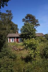 Vuohensaari Camping Ahtela's cottage, Satamakatu 100, 24100, Salo
