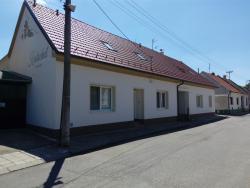 Penzion Kratochvíl, Krátká 340, 69185, Dolní Dunajovice