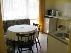 Apartment Aya, Sredna gora 7, floor 2, apt.4, 8130, 索佐波尔