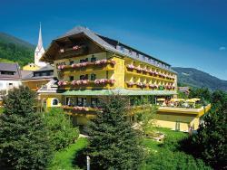 Romantik Hotel Wastlwirt, Poststraße 13, 5582, Sankt Michael im Lungau