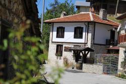 Kutsinska House, Progled, 4871, Progled