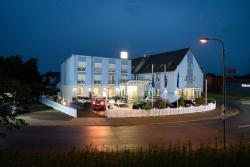 Hotel Vater Rhein, Eisenbahnstr. 4, 76744, Wörth am Rhein