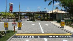 Apartamento Genipabu Club House, Loteamento Genipabu, km 40, Estrada do Coco Condom�nio Genipabu Club House, ap 001-A, m�dulo 7, 42827-000, Guarajuba