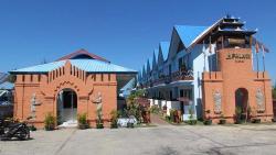Kyauk Phyu Palace Hotel, No.94, Yangon-Kyauk Phyu Main Road, Taung Yinn Block, Zay Ti Ya Quarter, Kyauk Phyu,, 11111, Kyaukpyu