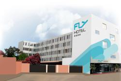 Fly Hotel, Rua 17 nr. 4, (junto ao Aeroporto voos domesticos),, Luanda