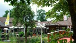 Ringhotel Forellenhof, Hünzingen 3, 29664, Walsrode