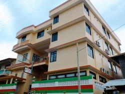 Penguin Hotel Kawthaung, Sabah Street, Kawthaung City Center,, 11111, Kawthaung