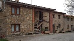 Allotjament Rural Can Puntí, Can puntí s/n, 17862, Vallfogona de Ripolles