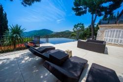 Riviera Selection Villa Ciroc, chemin de la tella, 06360, Èze