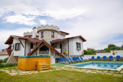 Villas Sunny Paradise, 29 1905 Str., 2949, Marchevo
