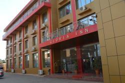 Gloria Inn Hotel, kasa-vubu,makatuno 550,, Lubumbashi