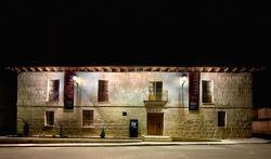 Villa Ferrera Posada Rural, Cervantes s/n, 34259, Herrera de Valdecañas