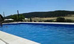 Casa Rural Finca Buenavista, Carretera N420 - Km 409 Valdeganga de Cuenca (Valdetórtola), 16122, Valdeganga de Cuenca