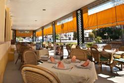 Hotel Ciudad del Sol - Pirula, Avda. Miguel de Cervantes, 52, 41400, Écija