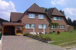 Hotel Amselhof, Amselweg 5, 29646, Bispingen