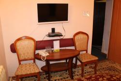 Hotel Tourist, улица Ауельбекова 37, 120000, Qyzylorda