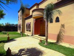 Villa Majda, Ezzahra 51, Villa 50,  targa, 40000, Douar Azib el goundafi