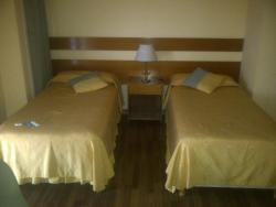 Gran Hotel Chivilcoy, Av. Sarmiento 125, 6620, Chivilcoy