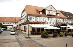 Hotel Goldener Löwe, Jacobsonstraße 20, 38723, Seesen