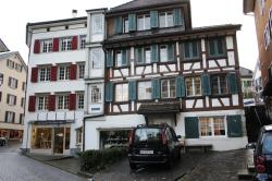 Studio-Appartment Horgen, Schwanengasse 5, 8810, Horgen