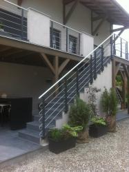 Appartement Studio Agrita, 19 rue de bindernheim, 67820, Wittisheim