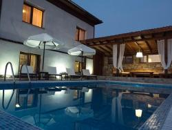 Villa Leventy, ul. Vtora no 18, 2778, Bania