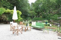 Le Moulin en Provence, 13100 Saint-Antonin-sur-Bayon, 13100, Saint-Antonin-sur-Bayon