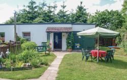 Holiday home Burgweg H,  17209, Stuer