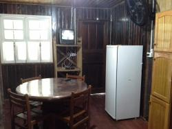 Casa de campo Poletto, Estrada do Anhaia km 2, 4, 83350-000, Morretes