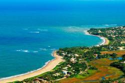 Casa Frente Mar Itacimirim, Estrada do Coco, km 48, orla de Camaçari - Itacimirim, 42823-000, Pojuquinhos