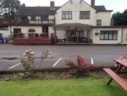 Woolaston Inn, Brookend, Woolaston, GL15 6PW, Lydney