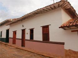Hospedaje Don Juan, Carrera 7 - # 7 - 12, 684041, Barichara