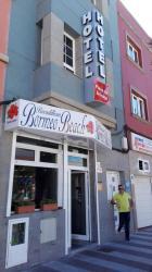 Hotel Playa de Arinaga, C/ Avenida Polizón, Nº 55, Playa de Arinaga, Agüimes, Gran Canaria, España, 35118, Arinaga