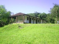 Pousada Cachoeira do Chá, Estrada Cachoeira do Chá, 18180-000, Tapiraí